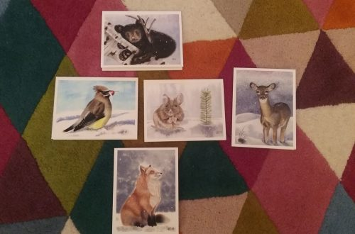 Beautiful greeting cards