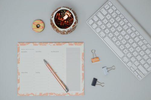 So really why write a blog