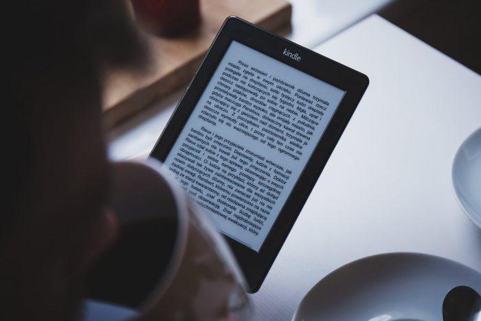 Amazon Kindle E-readers